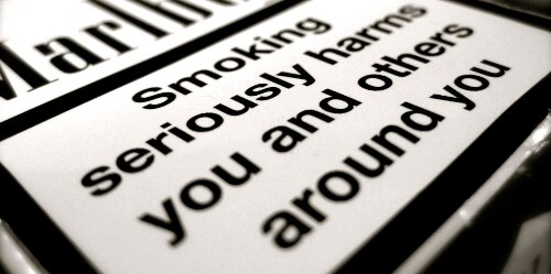 Health officials: We need cigarette-style warnings on gas pumps - Electrek