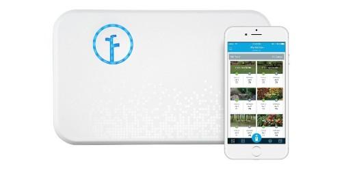 Rachio 16-zone Smart Sprinkler Controller is $89, more in today's Green Deals - Electrek