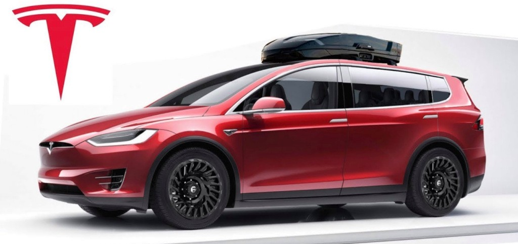 Should Tesla make an electric minivan based on Model X? - Electrek