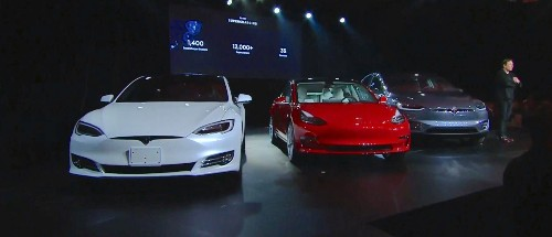 Tesla allows discounts and offers 2 years of free Supercharging for end-of-the-quarter push