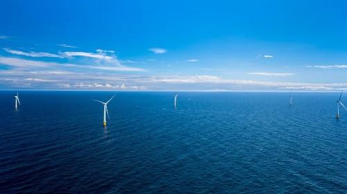 EGEB: Europe's North Sea is getting a huge floating wind turbine - Electrek