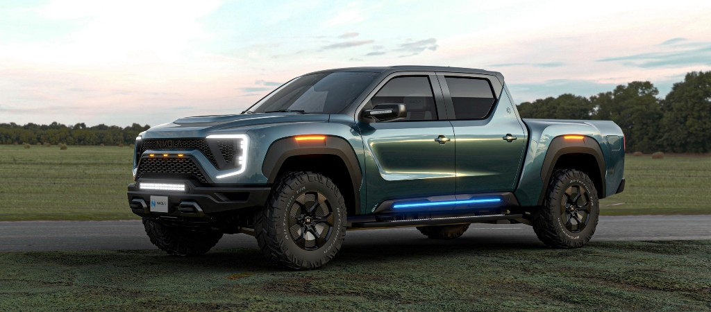 GM cancels deal to build Nikola (NKLA) electric-hydrogen pickup truck after many controversies - Electrek