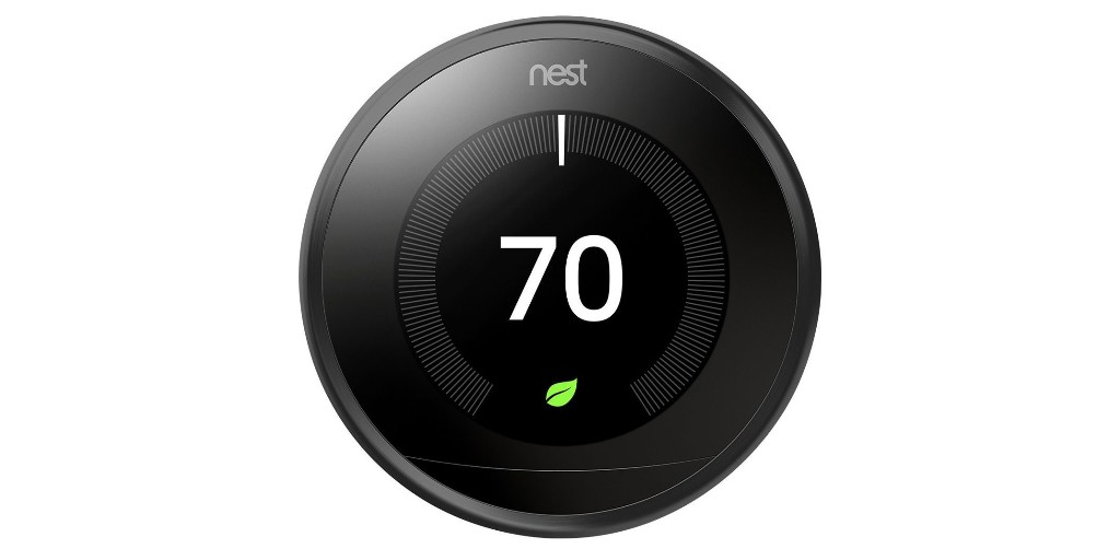 Google's Nest Smart Thermostat is down to $199, more in today's Green Deals - Electrek