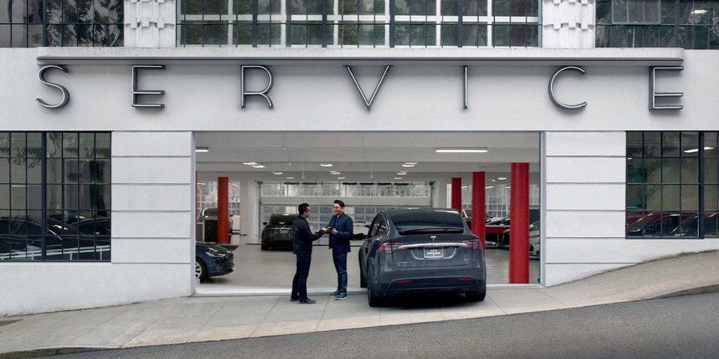 Tesla is looking for new locations 'immediately available' to expand service - Electrek