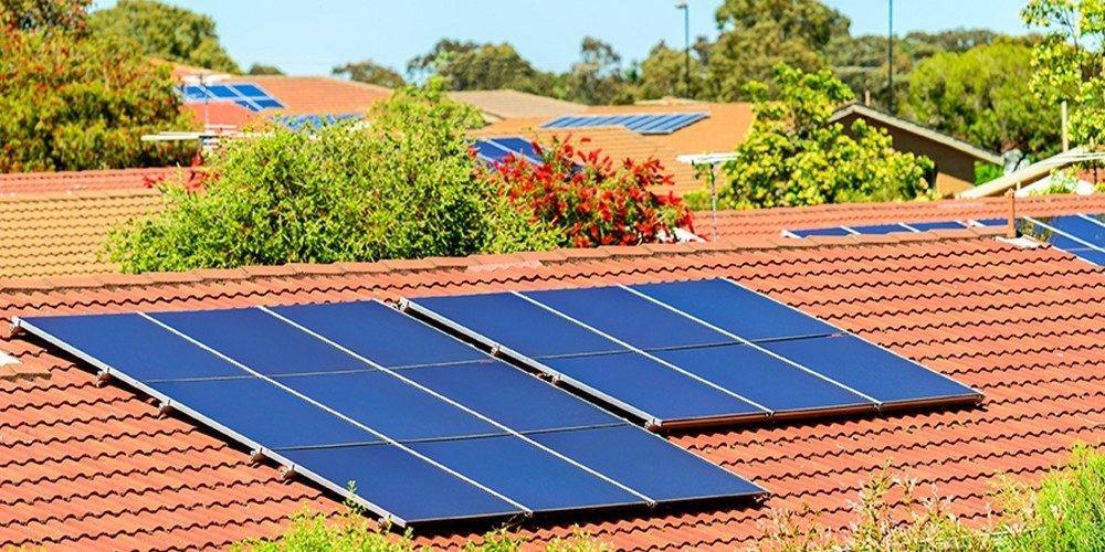 EGEB: South Australia runs on 100% solar for the first time - Electrek