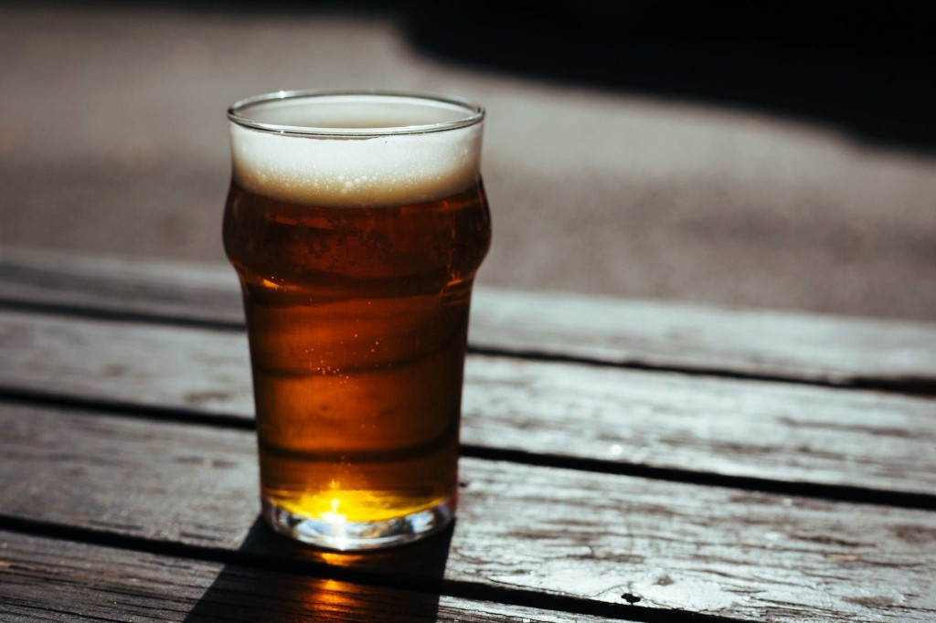 Here's how beer (yes, really) is being used as green energy - Electrek