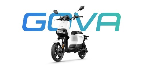 NIU plans new affordable electric moped brand Gova starting at around $422
