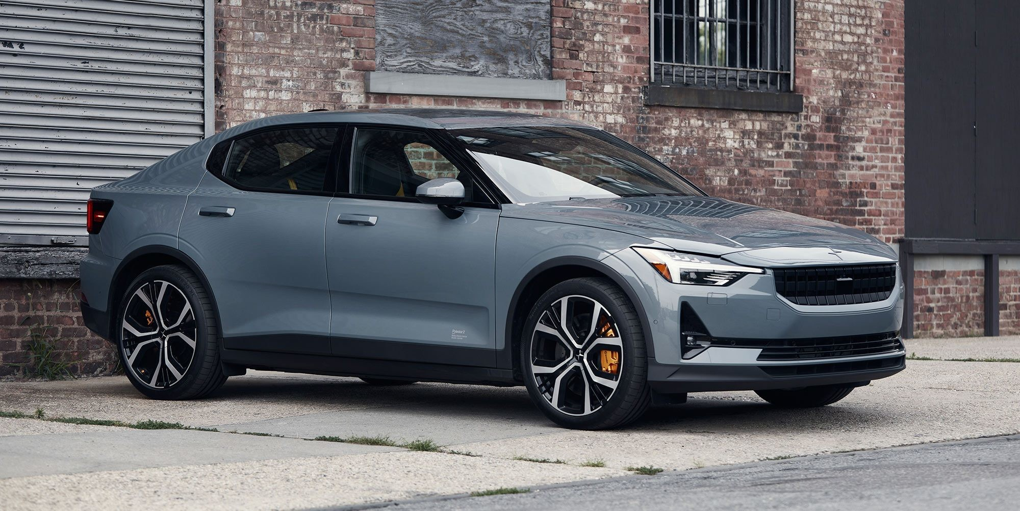 Polestar recalls almost all Polestar 2 electric cars over inverter and battery issues - Electrek