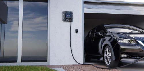 Wallbox Quasar bidirectional home DC charger will turn EVs into a huge Tesla Powerwall