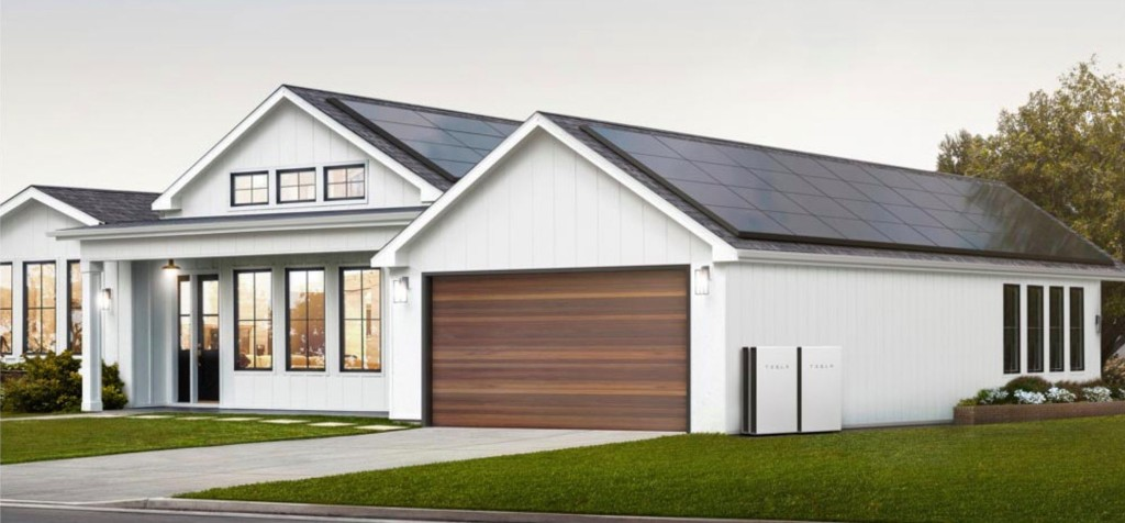 Tesla (TSLA) pushes solar power before tax credit drops at the end of the year - Electrek