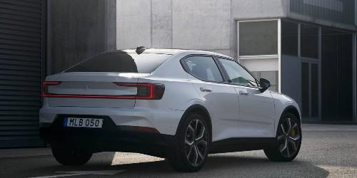 Volvo admits 'Tesla is far ahead of everyone else on energy efficiency'