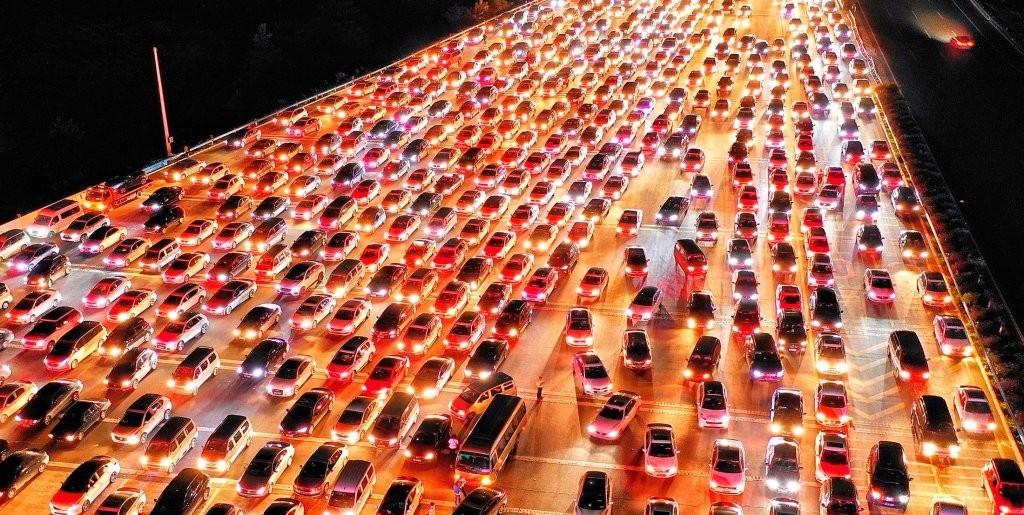 What if EV credits could be exchanged between drivers? Beijing tries it - Electrek