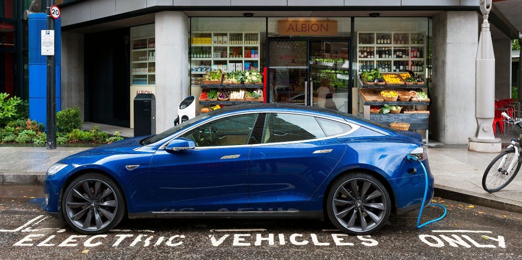 EGEB: Will the UK ban ICE cars by 2030? - Electrek