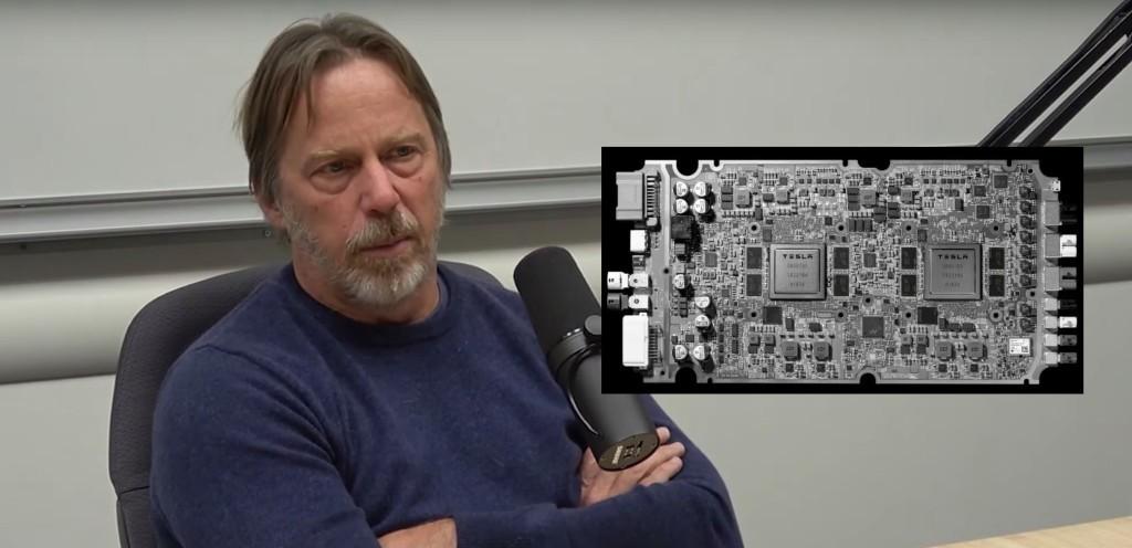 Tesla Self-Driving Computer architect Jim Keller is confident about solving autonomous driving - Electrek
