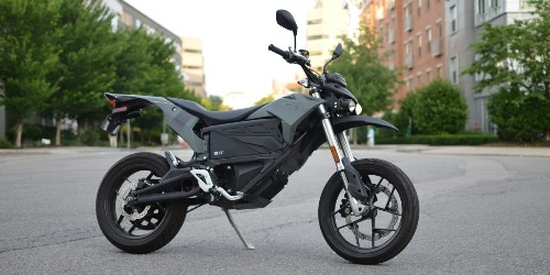 Zero wants you to ride its electric motorcycles – no motorcycle license needed
