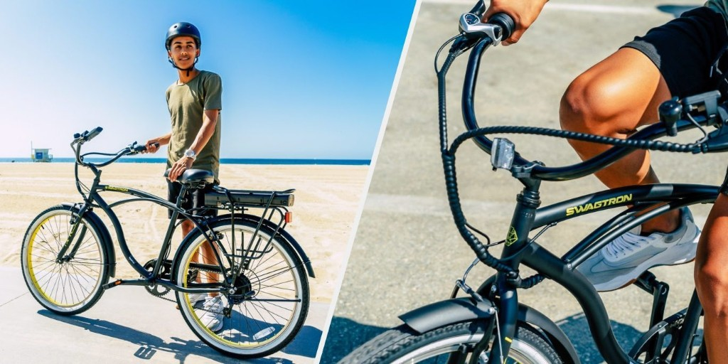 Swagtron adds to its ridiculously cheap e-bike lineup with 3 more electric bikes
