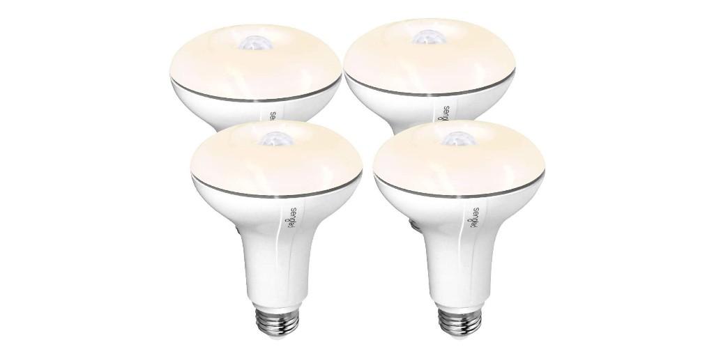 Get a bundle of motion-sending LED lights for $23 + more Green Deals - Electrek
