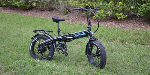 Review: Lectric XP e-bike is the epitome of low cost meets high speed fun