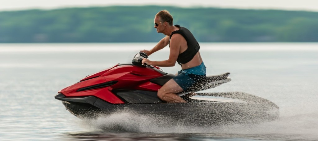 Taiga unveils cheaper versions of its electric watercraft - Electrek