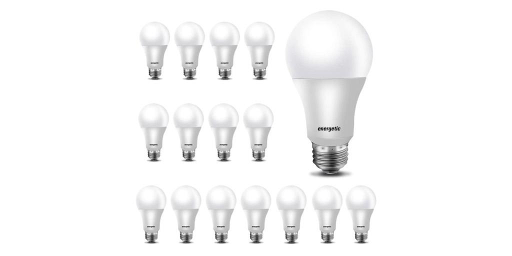 Green Deals: Get a 16-pack of LED light bulbs for $14, more - Electrek