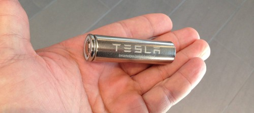 Tesla patents new chemistry for better, longer-lasting and cheaper batteries - Electrek