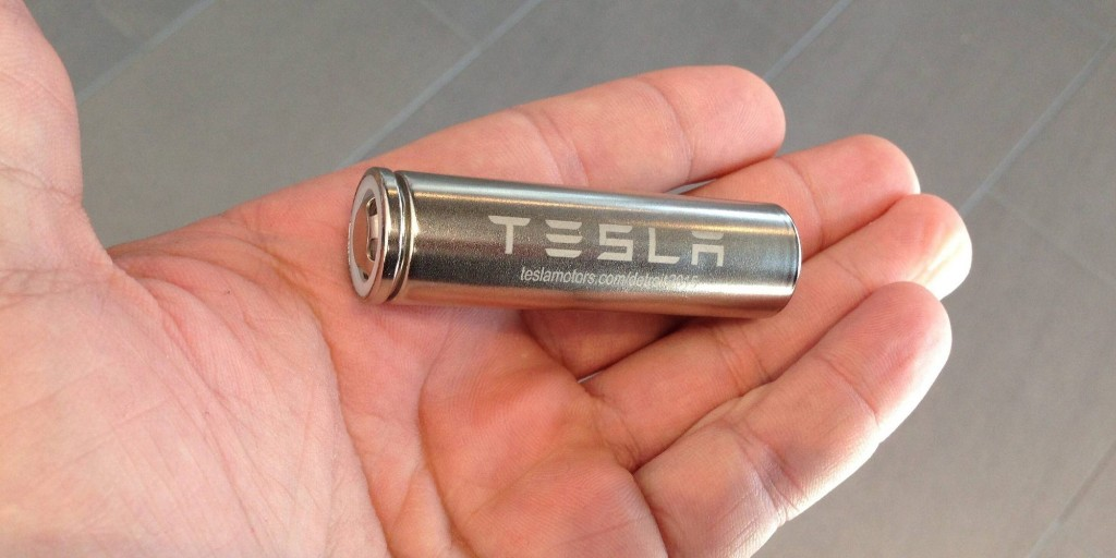 Musk says Tesla 'battery day' will be mid-May... maybe - Electrek
