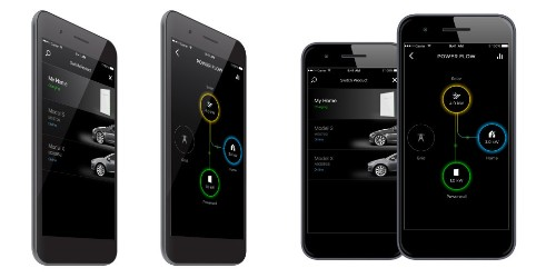 Tesla firmware hints at integration of Powerwall and vehicle charging - Electrek