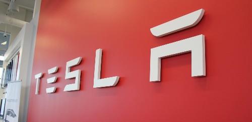 Tesla (TSLA) becomes more valuable than Daimler (Mercedes-Benz)