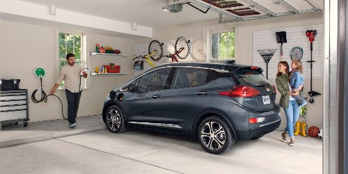 International Code Council calls for all new homes to be ready for 240-volt EV charging