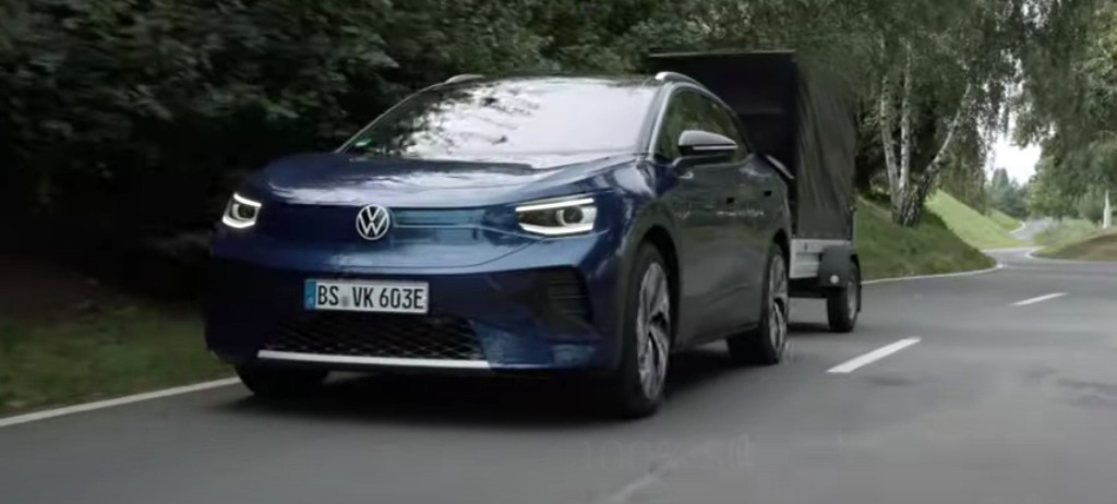 VW plans to sell 500,000 ID.4 electric cars per year - Electrek