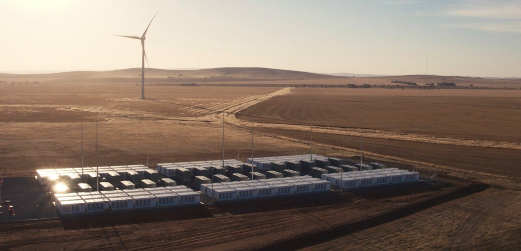 Tesla's massive Powerpack battery in Australia cost $66 million and already made up to ~$17 million - Electrek