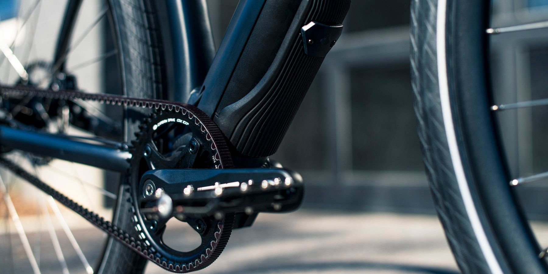 2019 Budnitz Model E electric bicycle now features removable motor and Gates belt drive - Electrek
