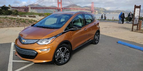 Chevy Bolt: Here are 10 things GM could and should do to improve its flagship EV right now
