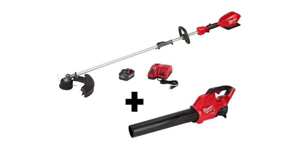 Milwaukee's 18V electric combo kit is $379, more in today's Green Deals - Electrek