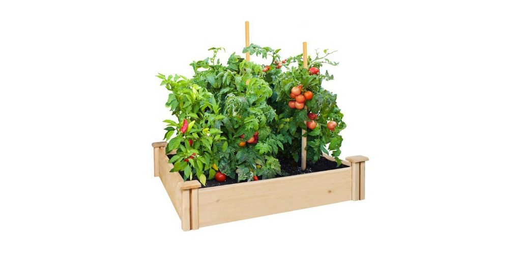 Get started on raised garden beds for $28, more in today's Green Deals - Electrek