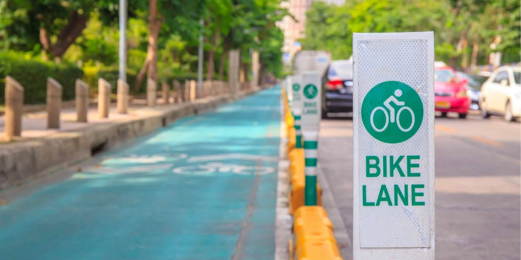 This Earth Day, here are 10 reasons to swap your car for an electric bike or scooter - Electrek