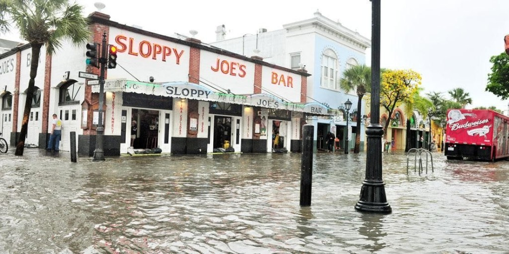 Climate Crisis Weekly: NASA explains why sea-level rise is real - Electrek