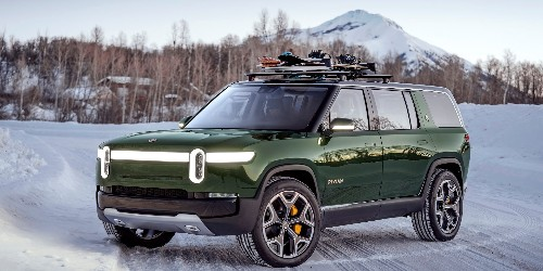 Rivian wins big as Colorado passes electric vehicle direct sales law - Electrek