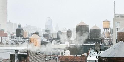Pollution may make the coronavirus even worse — new study - Electrek
