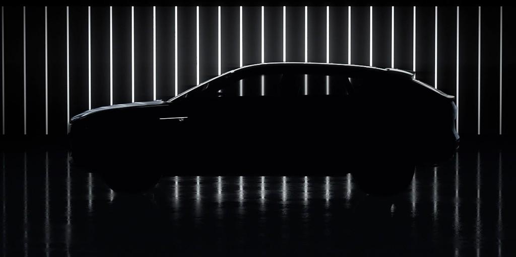 Cadillac Lyriq: GM's first next-gen electric SUV built on new modular EV platform - Electrek