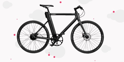 This Belgian electric bicycle proves you can build a great looking ebike and keep it affordable