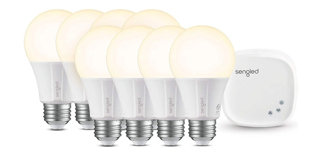 Green Deals: 8-pack Smart LED Light Bulbs $73, more - Electrek