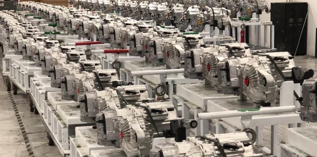 Tesla invents new aluminum alloys for die casting electric car parts - Electrek