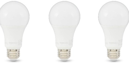 Get 16 100W LED bulbs for $1.50 each + more in today's Green Deals