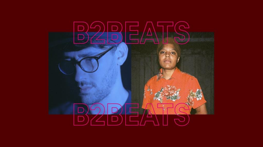 Loraine James B2Beats TSVI: Modern Sounds of Homebound London