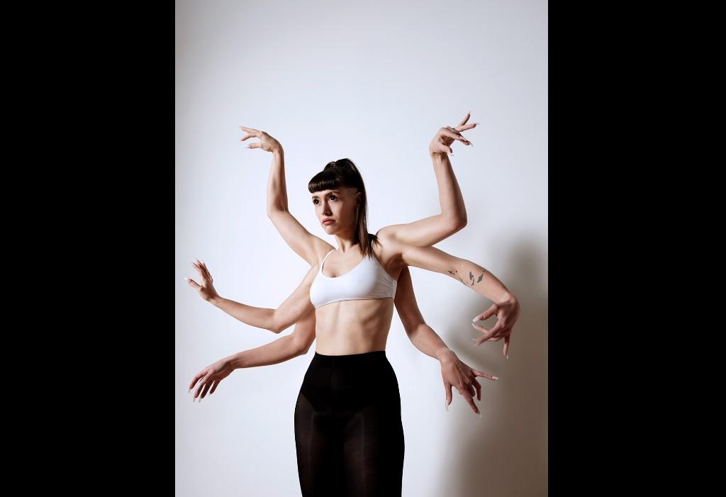 The Otherworldly Perfectionist Zora Jones