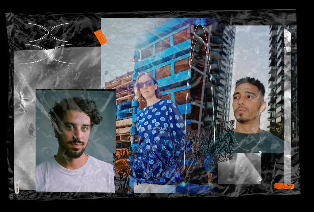 The Top 7 Mixes of October 2020 | Telekom Electronic Beats
