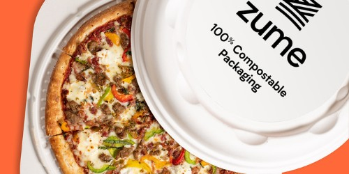 The Company That Created Robot Pizza Trucks Is Now Pushing to Solve the Global Issue of Plastic Pollution