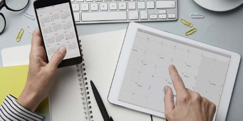 Why Scheduling Beats Hustling Every Time