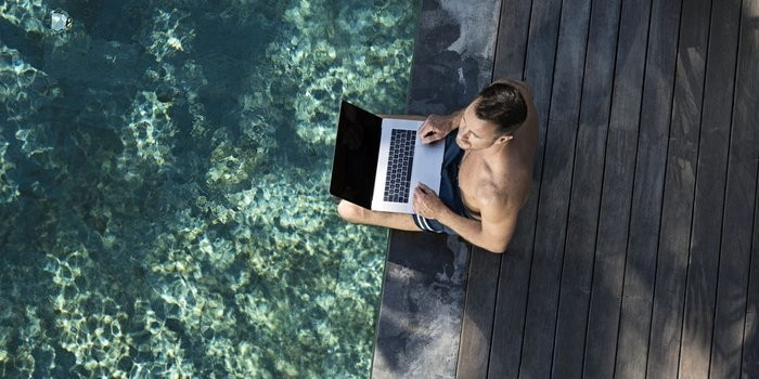 Work Remotely - cover